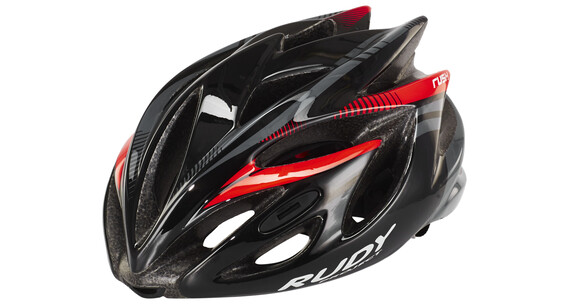 Rudy Project Rush helm zwart